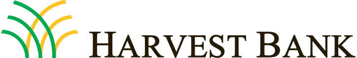 Harvest Bank Homepage